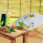 暑い時期もお茶を愉しむ! 冷たくておいしい 冷茶の淹れ方