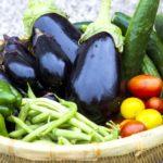 体にうれしい! 野菜たっぷり【夏野菜×梅干し】のレシピ